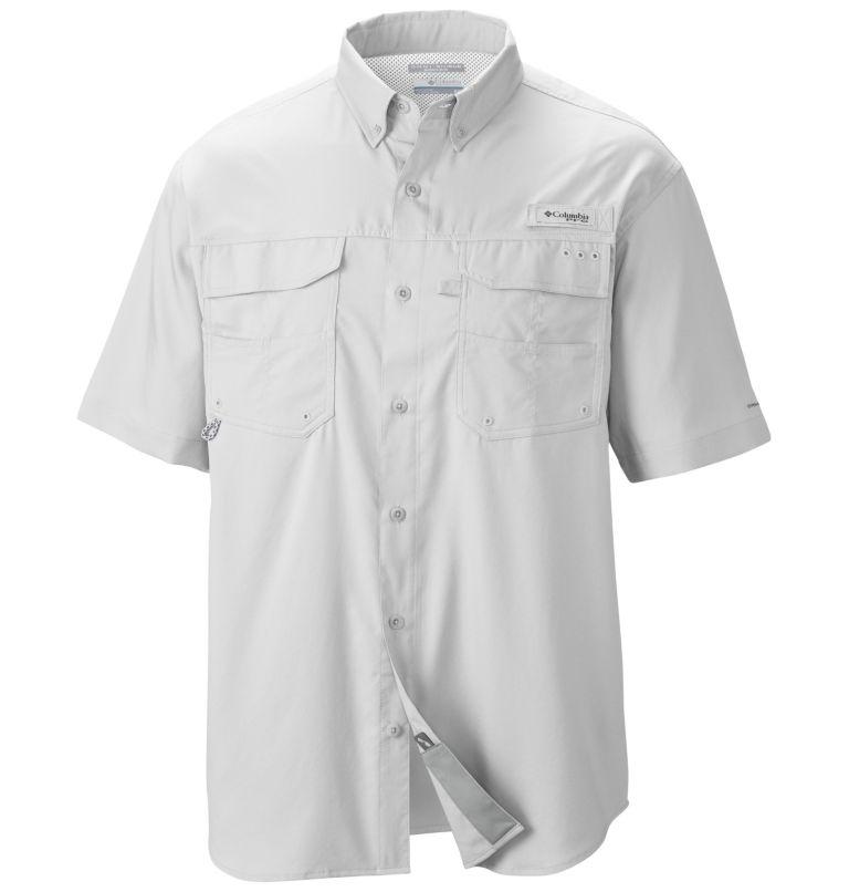 Men's PFG Blood and Guts™ III Short Sleeve Woven Shirt – Big Men's PFG Blood and Guts™ III Short Sleeve Woven Shirt – Big, front