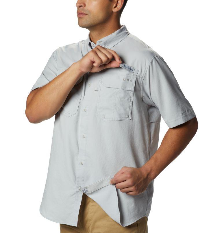 Men's PFG Blood and Guts™ III Short Sleeve Woven Shirt - Tall Men's PFG Blood and Guts™ III Short Sleeve Woven Shirt - Tall, a1