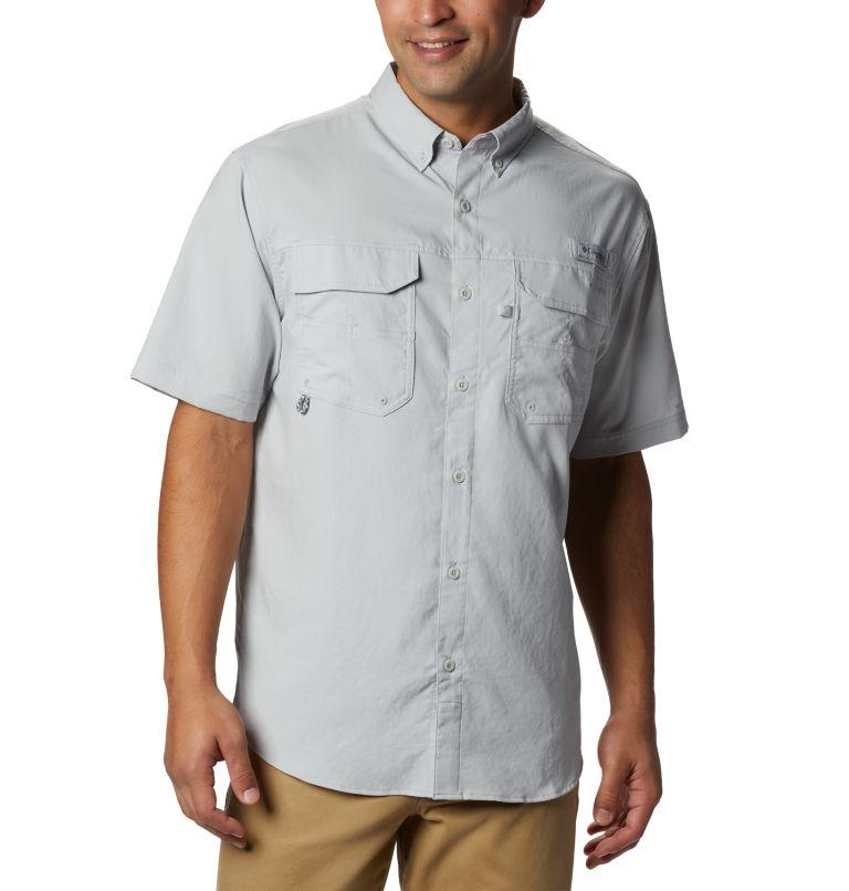 Men's PFG Blood and Guts™ III Short Sleeve Woven Shirt - Tall Men's PFG Blood and Guts™ III Short Sleeve Woven Shirt - Tall, front