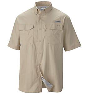 Men's PFG Blood and Guts™ III Short Sleeve Woven Shirt - Tall