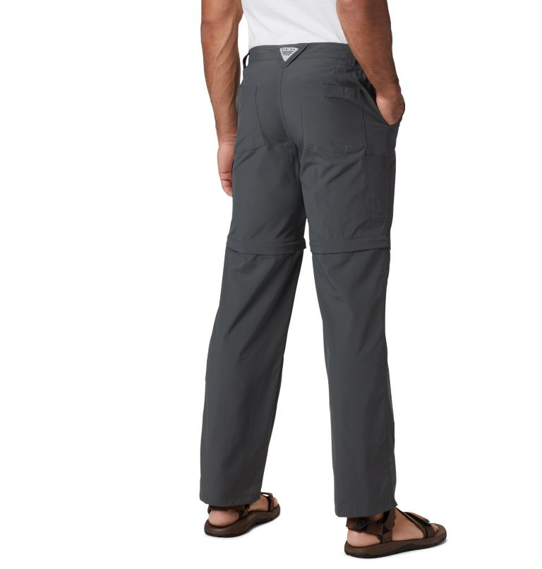 Men's PFG Blood 'N Guts™ III Convertible Pants Men's PFG Blood 'N Guts™ III Convertible Pants, back