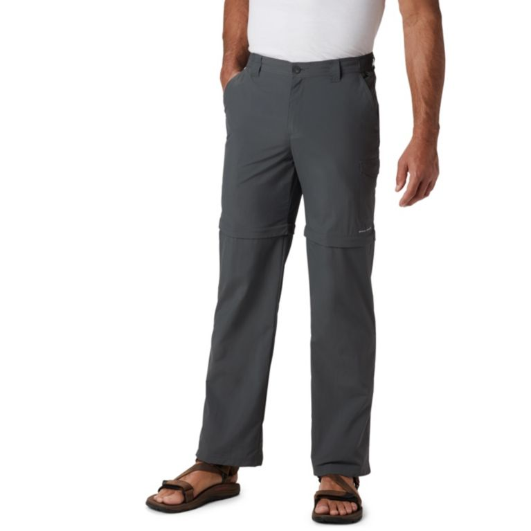 Columbia Men/'s PFG Blood and Guts III Convertible Pant Choose SZ//Color