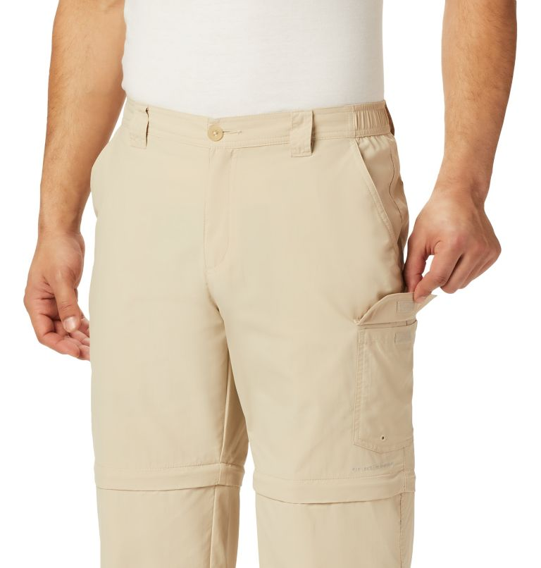 Men's PFG Blood 'N Guts™ III Convertible Pants Men's PFG Blood 'N Guts™ III Convertible Pants, a1