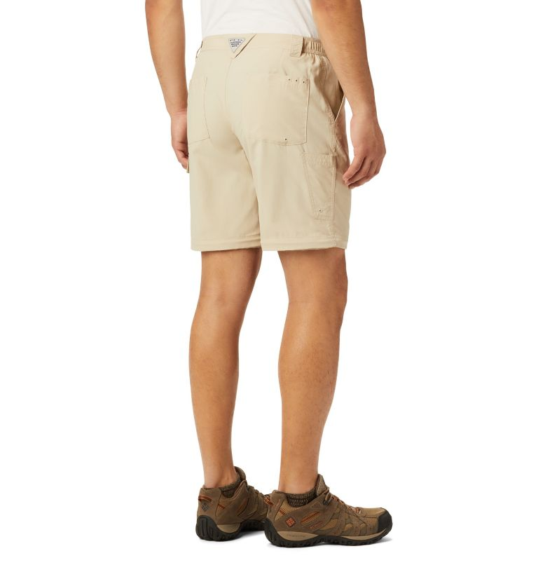 Men's PFG Blood 'N Guts™ III Convertible Pants Men's PFG Blood 'N Guts™ III Convertible Pants, a3