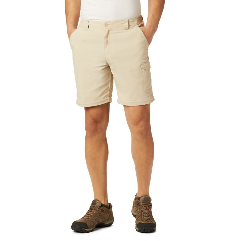 Men's PFG Blood 'N Guts™ III Convertible Pants Men's PFG Blood 'N Guts™ III Convertible Pants, a4
