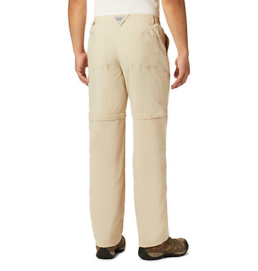 Pantalon convertible Blood and Guts™ III pour homme Blood and Guts™ III Convertibl | 160 | 30, Fossil, back