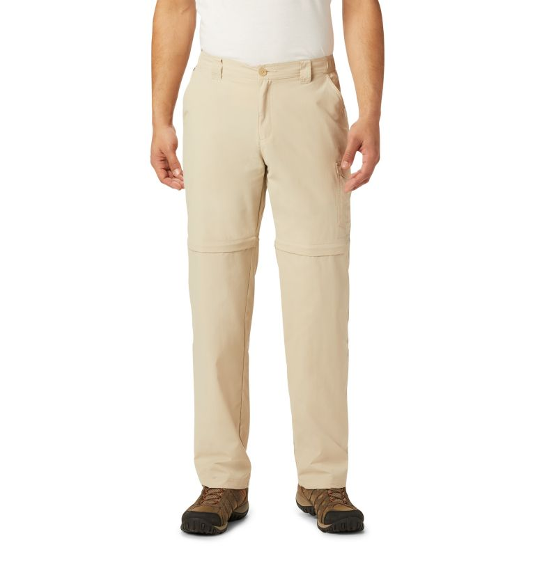 Men's PFG Blood 'N Guts™ III Convertible Pants Men's PFG Blood 'N Guts™ III Convertible Pants, front