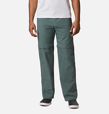 Men's PFG Blood 'N Guts™ III Convertible Pants Blood and Guts™ III Convertible Pant | 160 | 28, Pond, front