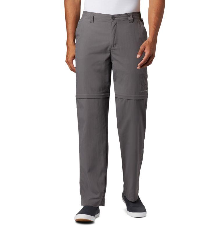 Men's PFG Blood 'N Guts™ III Convertible Pants - Big Men's PFG Blood 'N Guts™ III Convertible Pants - Big, front