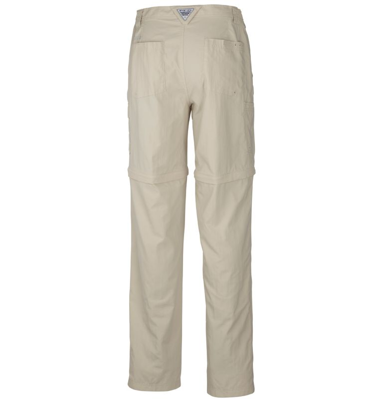 Men's PFG Blood 'N Guts™ III Convertible Pants - Big Men's PFG Blood 'N Guts™ III Convertible Pants - Big, back