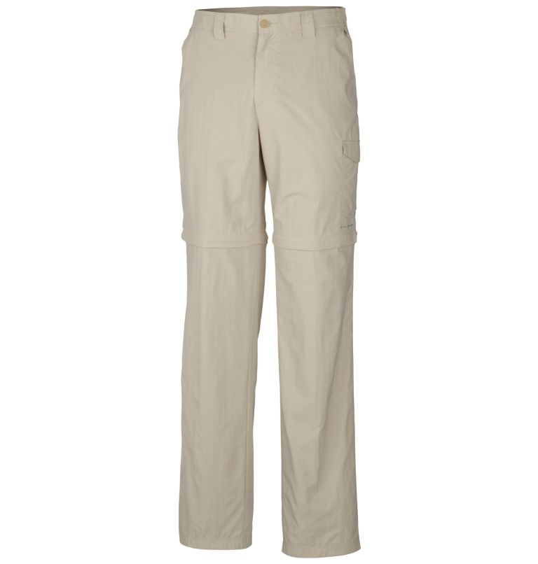 Men's PFG Blood 'N Guts™ III Convertible Pants - Big Men's PFG Blood 'N Guts™ III Convertible Pants - Big, front