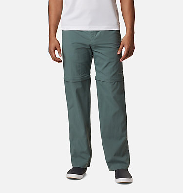 Men's PFG Blood 'N Guts™ III Convertible Pants - Big Blood and Guts™ III Convertible Pant | 337 | 54, Pond, front