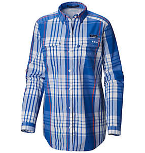Women's PFG Super Bonehead™ II Long Sleeve Shirt