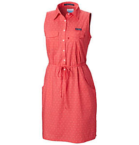 Women's Super Bonehead™ II Sleeveless Dress