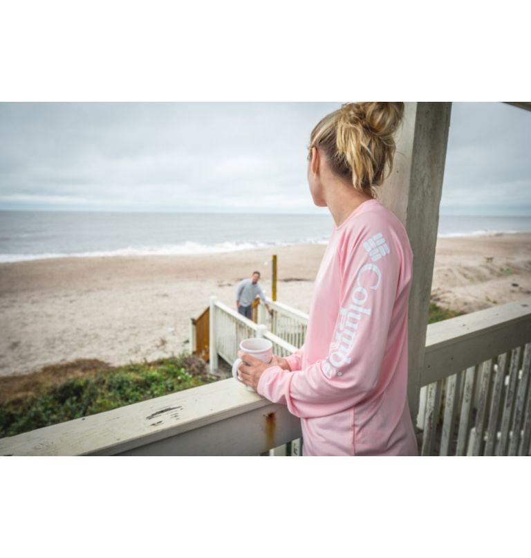 Women's PFG Tidal Tee™ II Long Sleeve Shirt Women's PFG Tidal Tee™ II Long Sleeve Shirt, a9