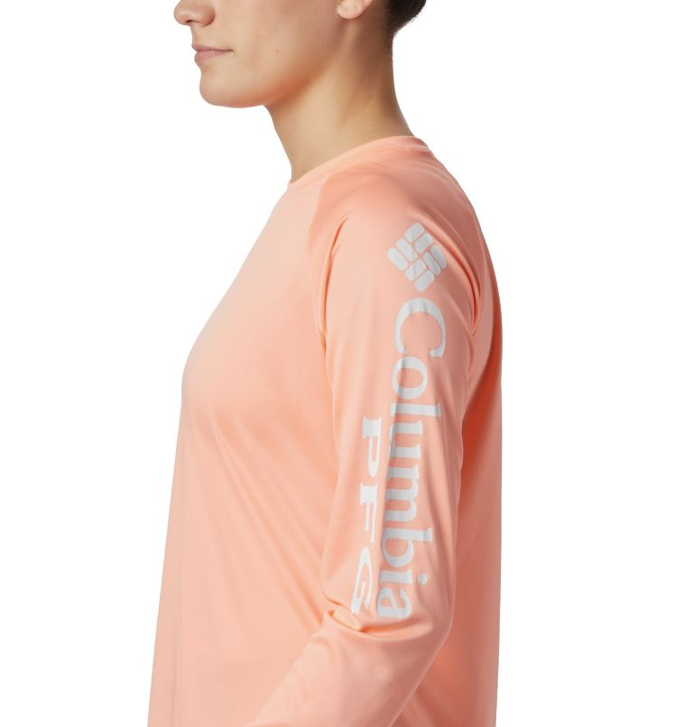 Women's PFG Tidal Tee™ II Long Sleeve Shirt Women's PFG Tidal Tee™ II Long Sleeve Shirt, a1