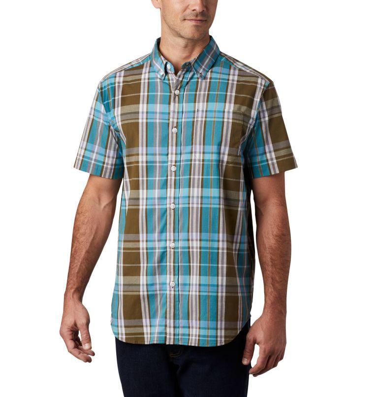 Men's Rapid Rivers™ II Short Sleeve Shirt Men's Rapid Rivers™ II Short Sleeve Shirt, front