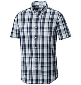 Men's Rapid Rivers™ II Short Sleeve Shirt – Big