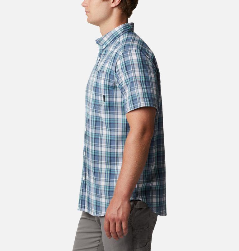 Men's Rapid Rivers™ II Short Sleeve Shirt – Big Men's Rapid Rivers™ II Short Sleeve Shirt – Big, a1