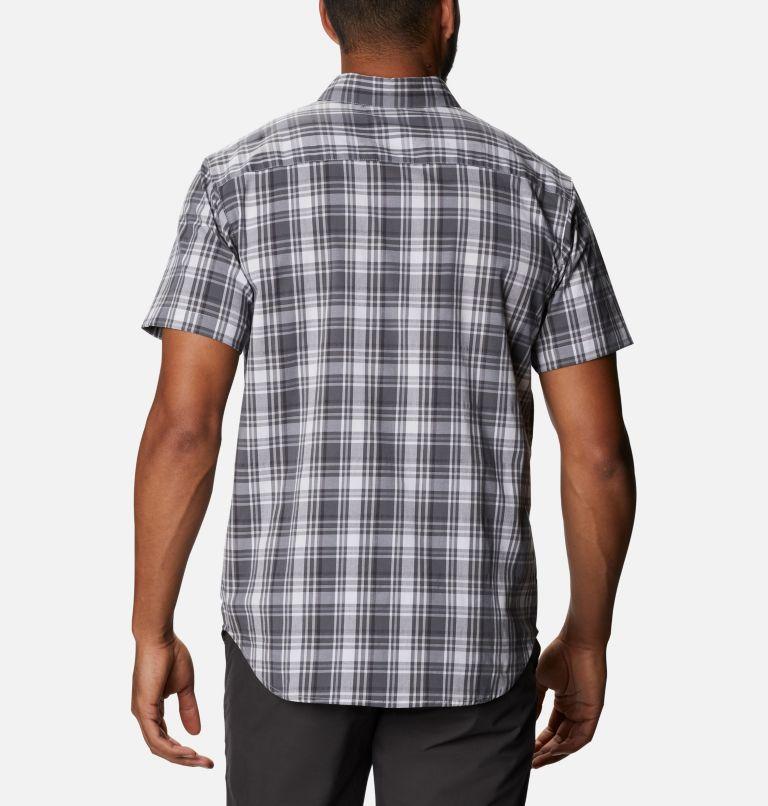 Men's Rapid Rivers™ II Short Sleeve Shirt – Tall Men's Rapid Rivers™ II Short Sleeve Shirt – Tall, back