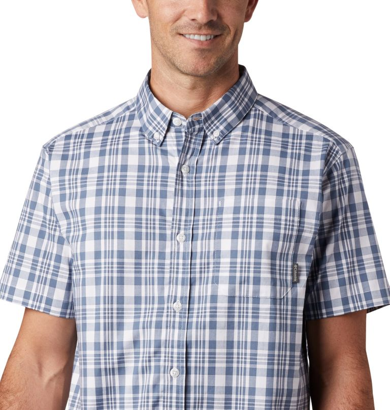 Men's Rapid Rivers™ II Short Sleeve Shirt – Tall Men's Rapid Rivers™ II Short Sleeve Shirt – Tall, a2