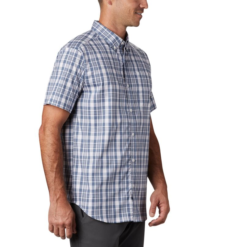 Men's Rapid Rivers™ II Short Sleeve Shirt – Tall Men's Rapid Rivers™ II Short Sleeve Shirt – Tall, a3