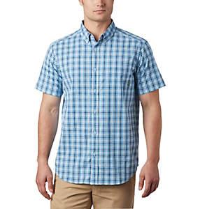 Men's Rapid Rivers™ II Short Sleeve Shirt – Tall