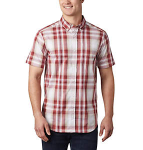 Men's Rapid Rivers™ II Short Sleeve Shirt – Tall