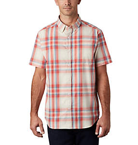 Men's Rapid Rivers™ II Short Sleeve Shirt - Tall