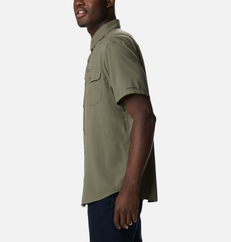 Men's Utilizer™ II Solid Short Sleeve Shirt Men's Utilizer™ II Solid Short Sleeve Shirt, a1
