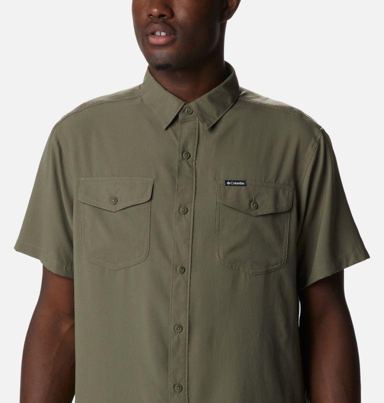 Chemise à manches courtes Utilizer™ II pour homme Chemise à manches courtes Utilizer™ II pour homme, a2