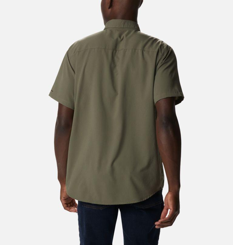 Chemise à manches courtes Utilizer™ II pour homme Chemise à manches courtes Utilizer™ II pour homme, back