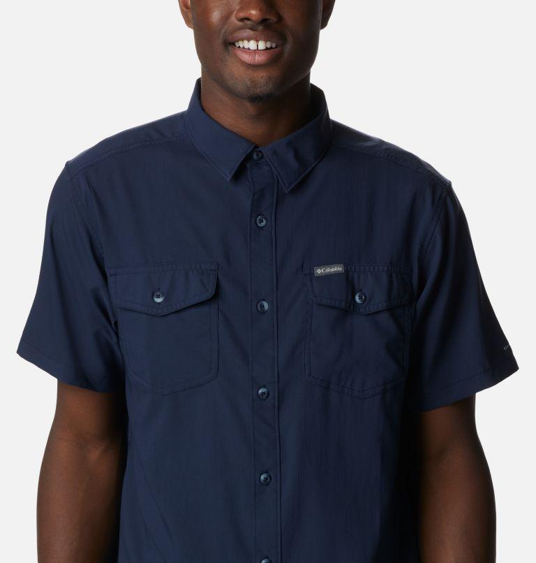 Men's Utilizer™ II Solid Short Sleeve Shirt Men's Utilizer™ II Solid Short Sleeve Shirt, a2