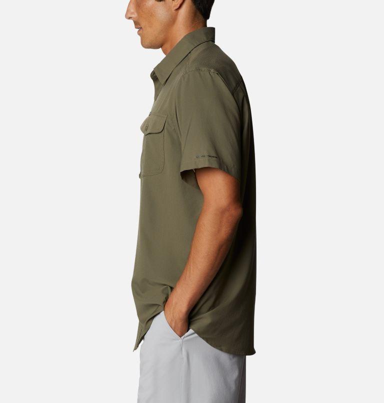 Men's Utilizer™ II Solid Short Sleeve Shirt – Tall Men's Utilizer™ II Solid Short Sleeve Shirt – Tall, a1
