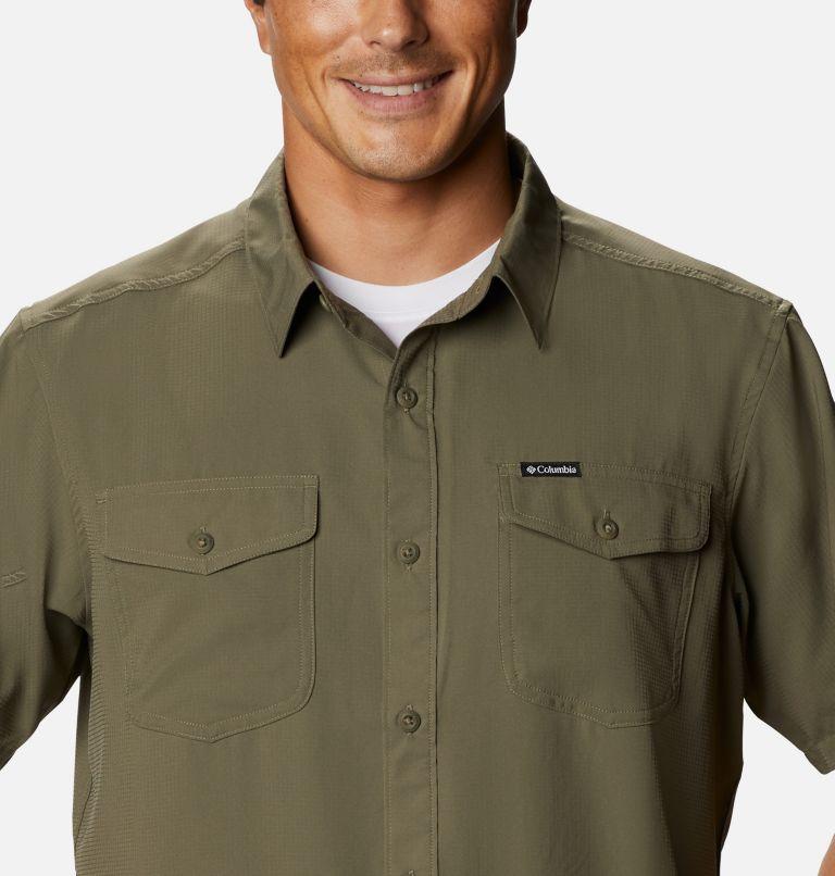 Men's Utilizer™ II Solid Short Sleeve Shirt – Tall Men's Utilizer™ II Solid Short Sleeve Shirt – Tall, a2