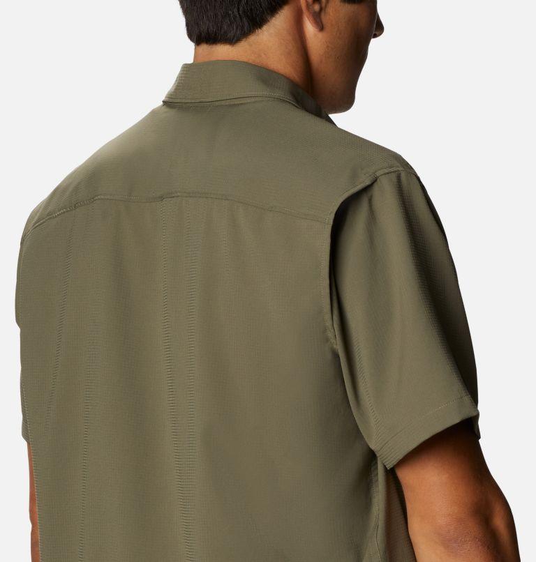 Men's Utilizer™ II Solid Short Sleeve Shirt – Tall Men's Utilizer™ II Solid Short Sleeve Shirt – Tall, a3