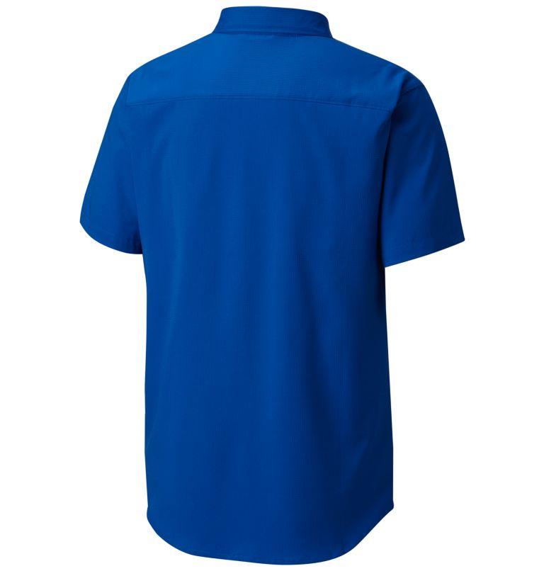 Chemise à manches courtes Utilizer™ II pour homme  Chemise à manches courtes Utilizer™ II pour homme , back
