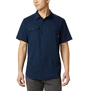 Utilizer™ II Solid Short Sleeve Shirt - Tall