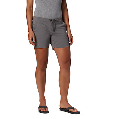 Short Anytime Outdoor™ pour femme Anytime Outdoor™ Short | 023 | 10, City Grey, front