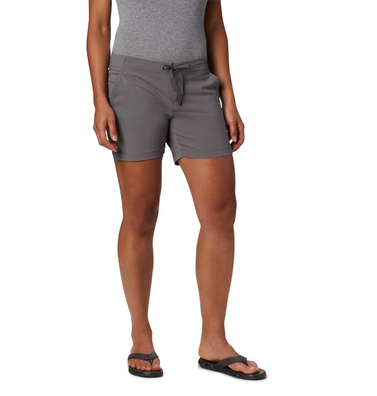 Women's Anytime Outdoor™ Shorts Women's Anytime Outdoor™ Shorts, front