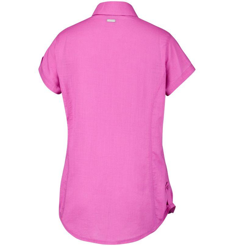 Chemise manches courtes unie Camp Henry™ pour femme Chemise manches courtes unie Camp Henry™ pour femme, back