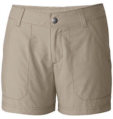 Women's Arch Cape™ III Shorts Arch Cape™ III Short | 547 | 16, Fossil, Fossil, front
