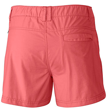 Women's Arch Cape™ III Shorts Arch Cape™ III Short | 547 | 16, Coral Bloom, back