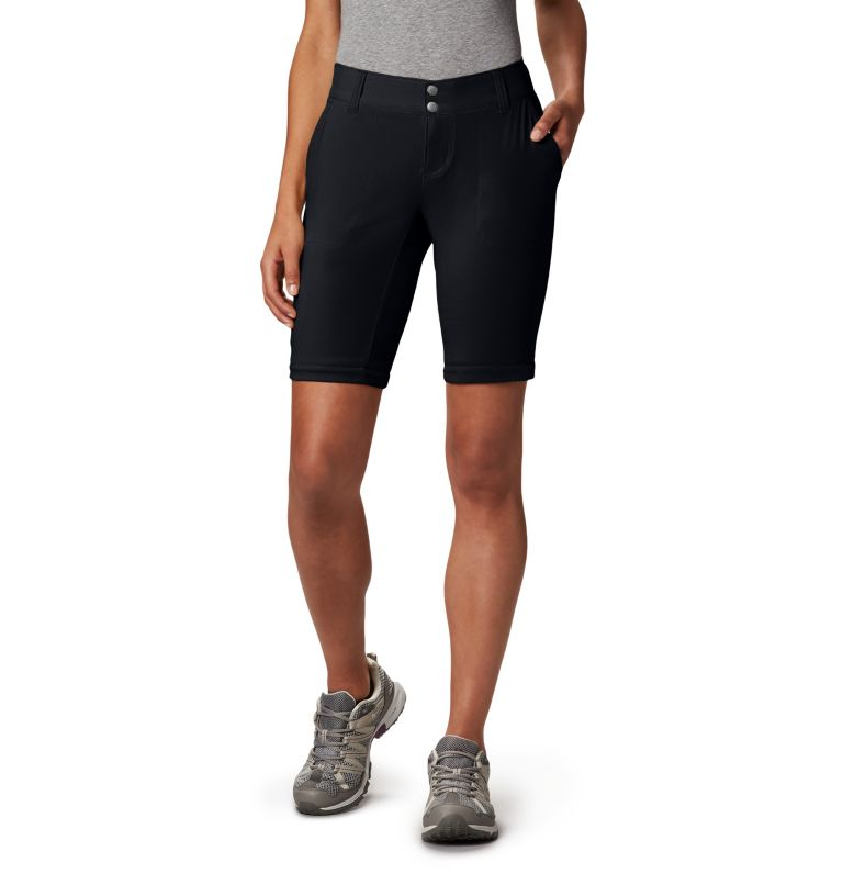 Women's Saturday Trail™ II Stretch Convertible Pants Women's Saturday Trail™ II Stretch Convertible Pants, a1
