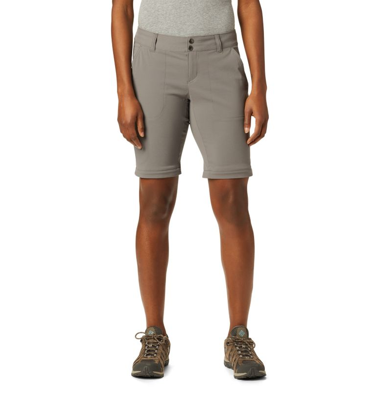 Women's Saturday Trail™ II Stretch Convertible Pants Women's Saturday Trail™ II Stretch Convertible Pants, a4