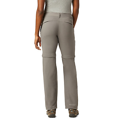 Women's Saturday Trail™ II Stretch Convertible Pants Saturday Trail™ II Convertible Pant | 023 | 10, City Grey, back