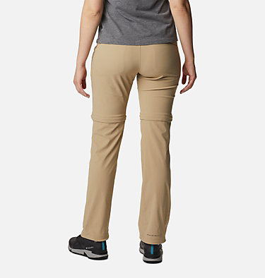 Pantalon convertible Saturday Trail™ II pour femme Saturday Trail™ II Convertible Pant | 023 | 10, British Tan, back