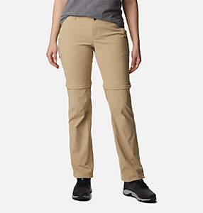 Women's Saturday Trail™ II Stretch Convertible Pants