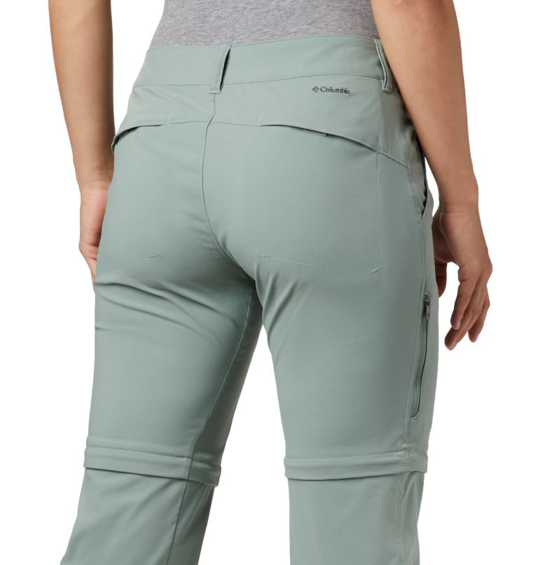 Saturday Trail™ II Zip-Hose mit Stretch für Damen Saturday Trail™ II Zip-Hose mit Stretch für Damen, a3