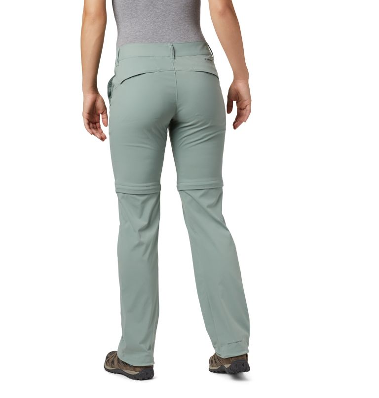 Saturday Trail™ II Zip-Hose mit Stretch für Damen Saturday Trail™ II Zip-Hose mit Stretch für Damen, back